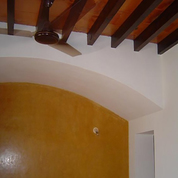 Marianna interior view 5